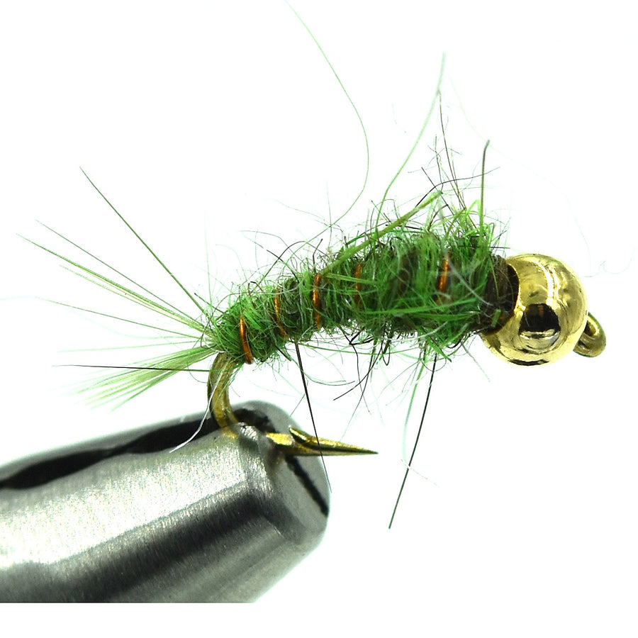 MFG Caddis Larva
