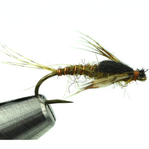 Harrop's Mayfly Nymph - BWO