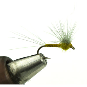 Quigley's Hackle Stacker - BWO