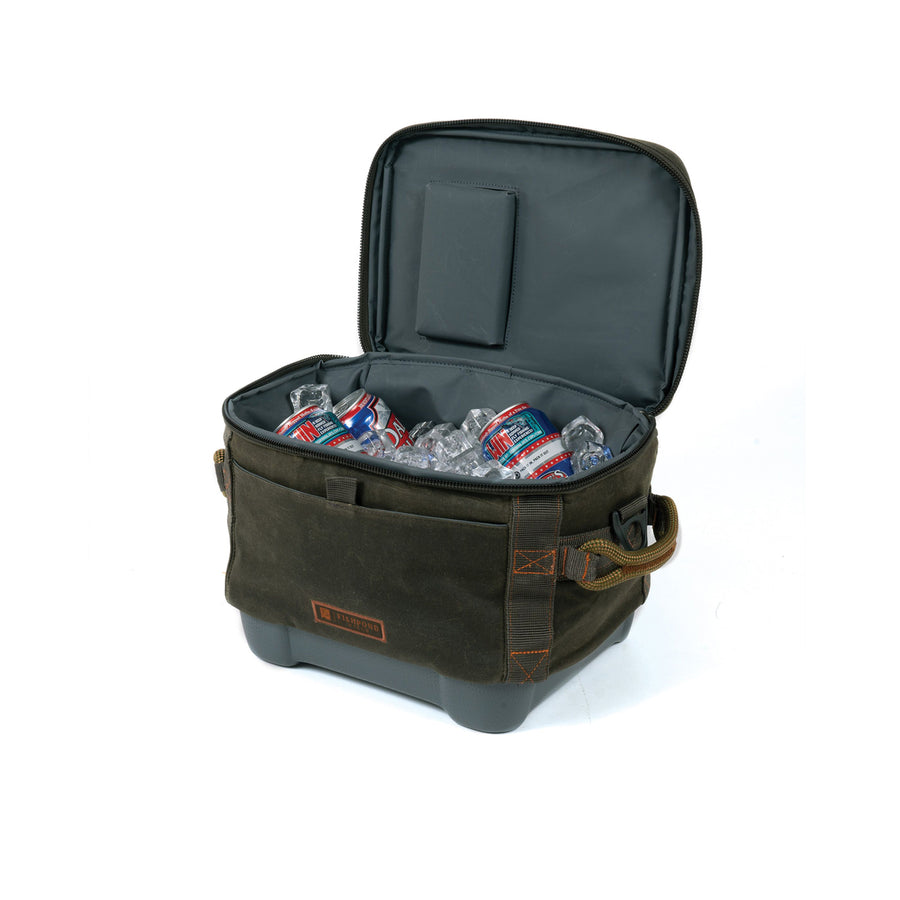 Fishpond Blizzard Cooler - Peat Moss