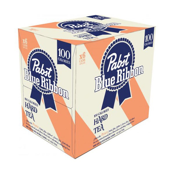 Pabst Hard Tea