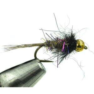 Tungsten Brush Hog