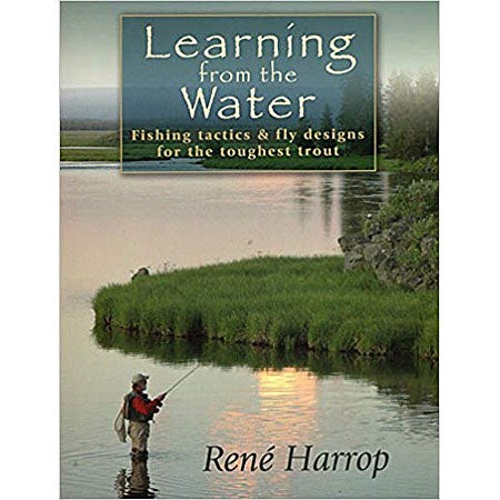 Learning from the Water by René  Harrop
