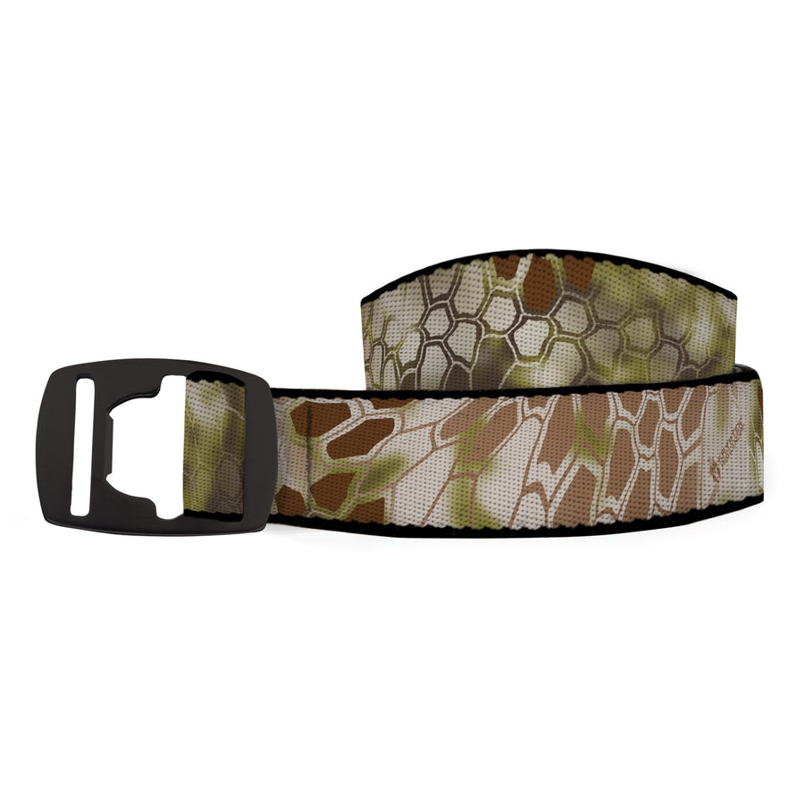 Croakies Kryptic Artisan Belt - Highlander