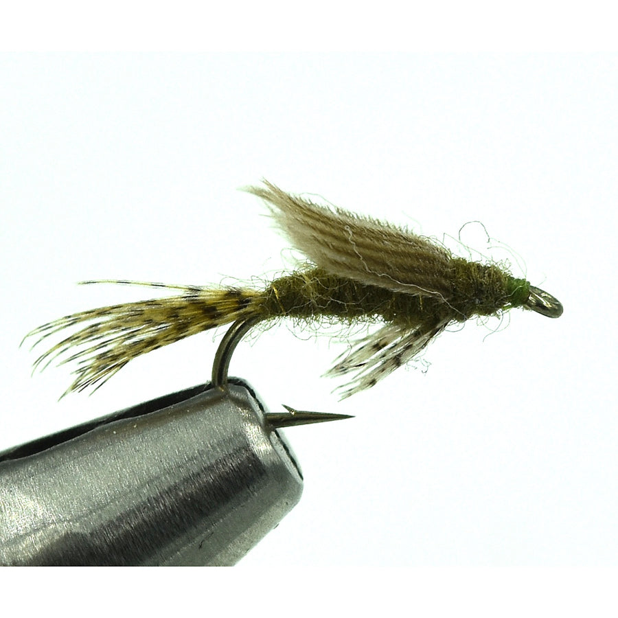 Harrop's Short Wing Emerger - BWO