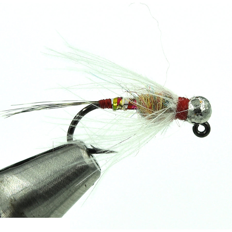 Tungsten Jig Rainbow Assassin