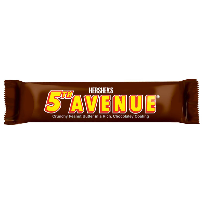 Hershey's 5th Avenue Candy Bar