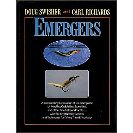 Emergers by Doug Swisher and Carl Richards