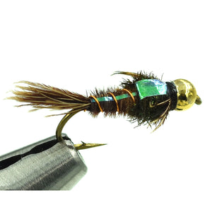 Bead Head Flashback Pheasant Tail