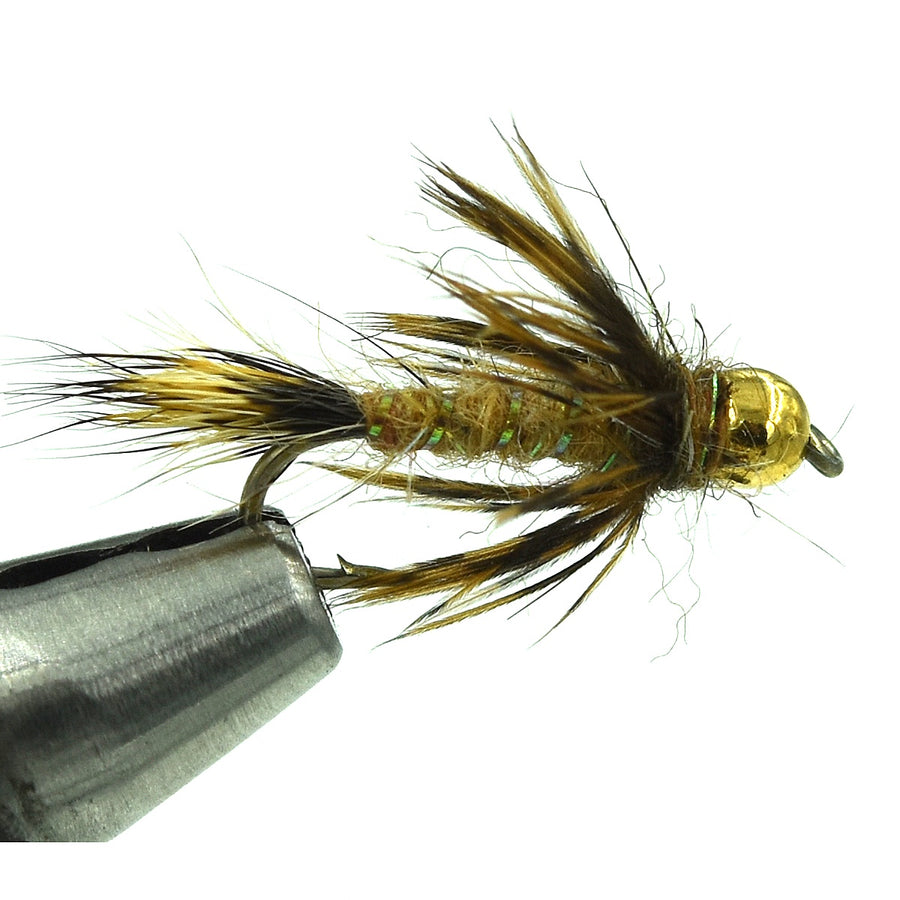 Whitlock's Squirrel Nymph
