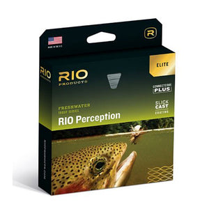 Elite RIO Perception Fly Line