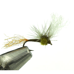 Quigley's Sparkle Flag - BWO