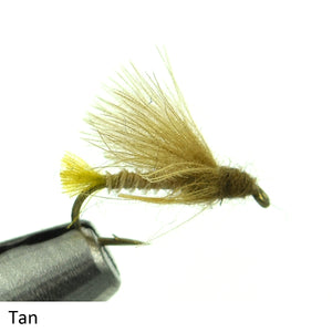 Harrop's Fertile Caddis