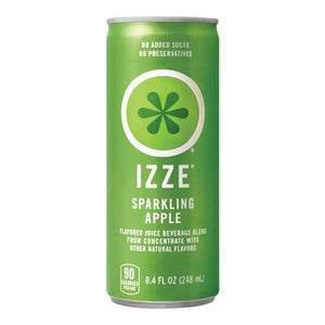 IZZE Sparkling Drink - Apple