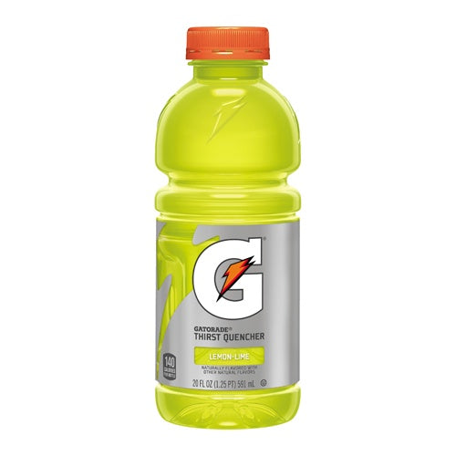 Gatorade - Lemon Lime