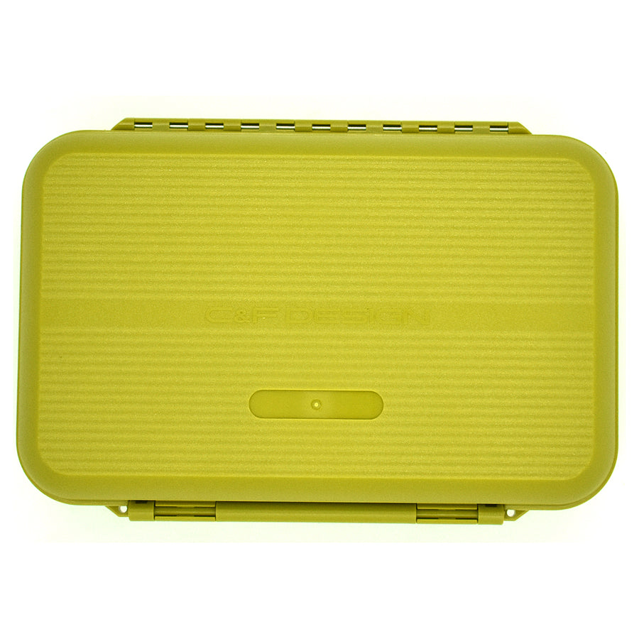 C&F Design CF-2533 Fly Box