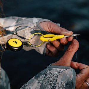 Loon Outdoors Ergo Knot Tool
