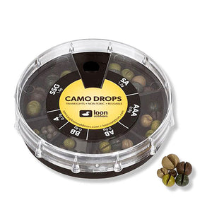 Loon Outdoors Tin Drops - 6-Division