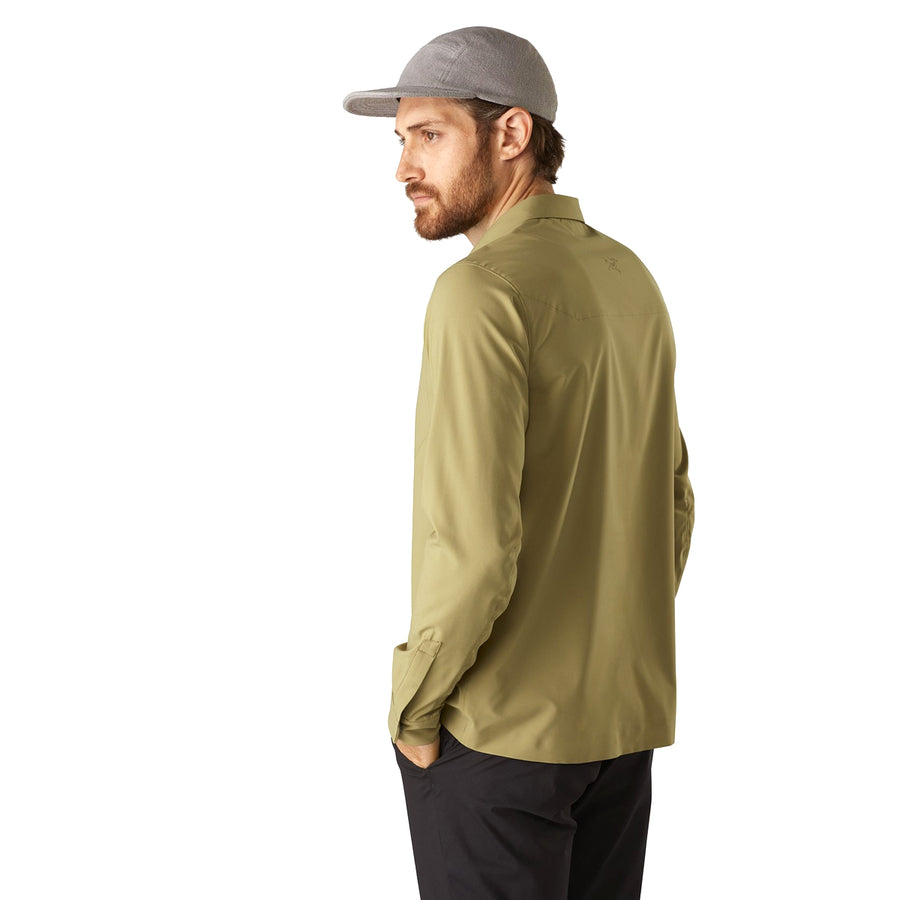 Arcteryx Men's Long Sleeve Skyline Shirt