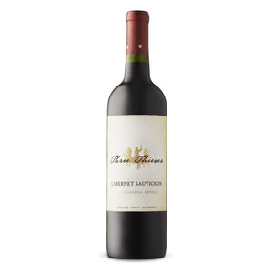 Three Thieves Cabernet