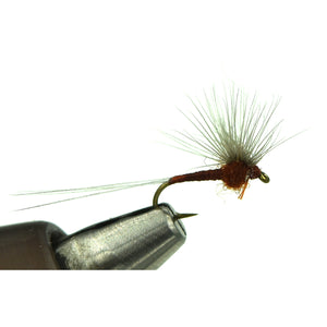 Quigley's Hackle Stacker - Rusty