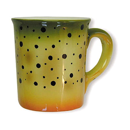 Cutthroat Trout Coffee Mug