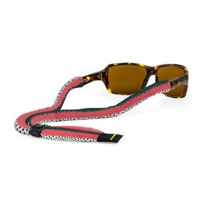Croakies Fish Print Suiters-Rainbow Trout
