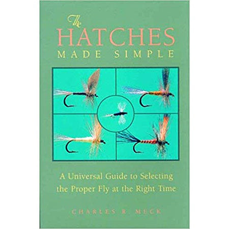 The Hatches Made Simple by Charles R. Meck