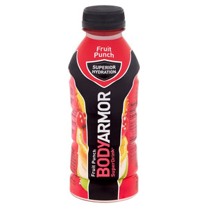 Body Armor Super Drink - Fruit Punch