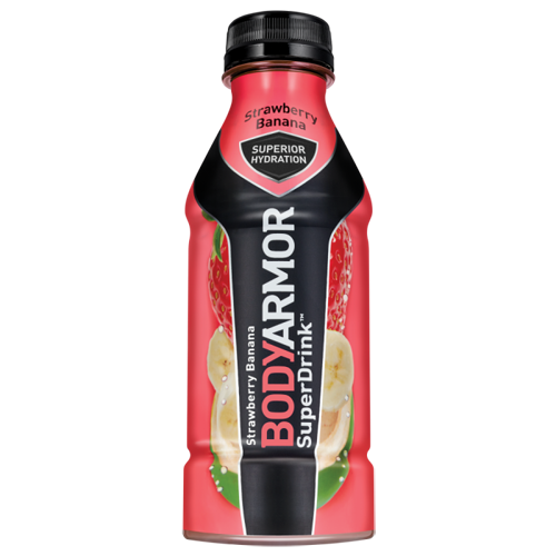 Body Armor Super Drink - Strawberry Banana