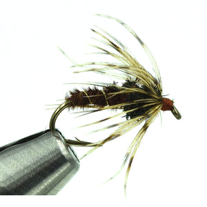 Soft Hackle - Pheasant Tail