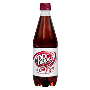 Diet Dr. Pepper