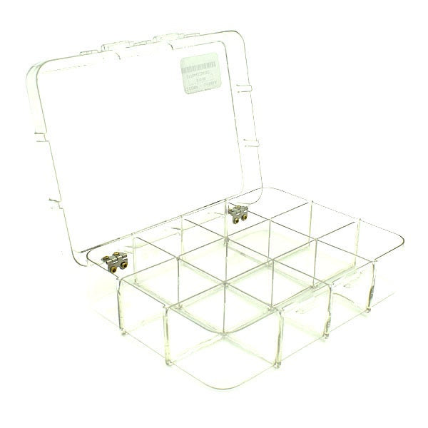Dewitt Fly Box C1045-A