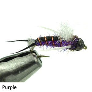 Tungsten UV Prince Nymph