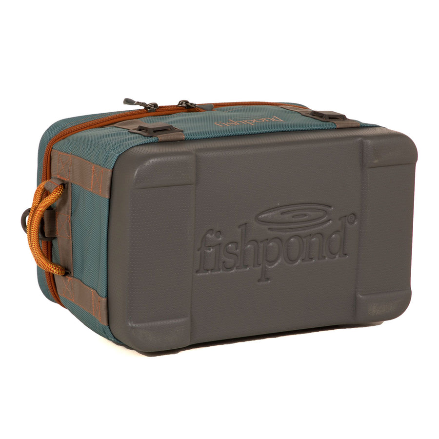 Fishpond Hailstorm Cooler - Tidal Blue Cloth