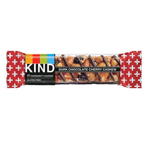 Kind Bar - Dark Chocolate Cherry Cashew