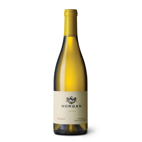 Morgan Highland Chardonnay