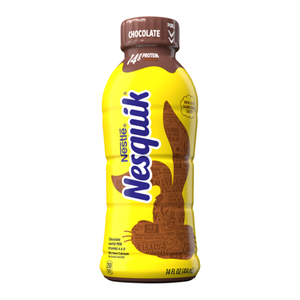 Nesquik Chocolate Milk