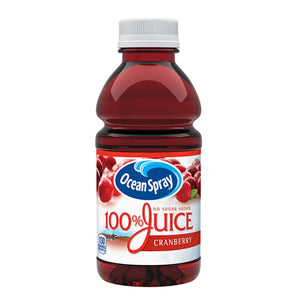 Ocean Spray Cranberry Juice