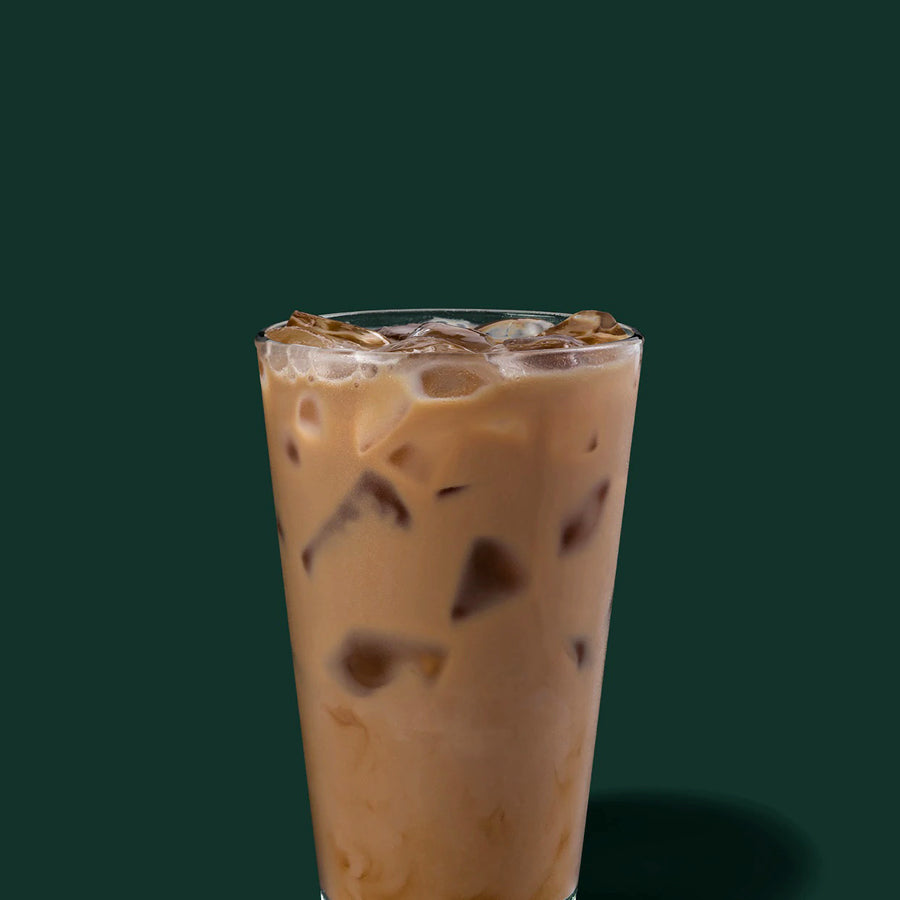 Iced Latte - Double Shot