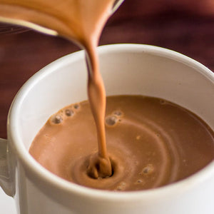 Swiss Miss Hot Milk Chocolate