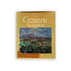Cézanne: The Late Work