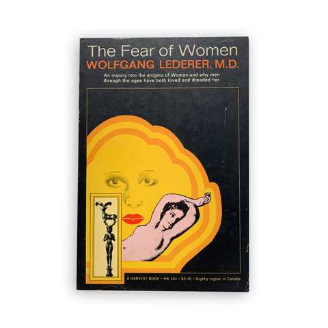 The Fear of Women
