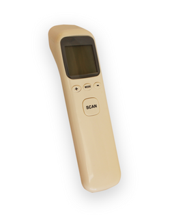 Non-Contact Infrared Thermometer - clikBUILD