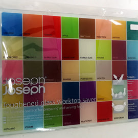 JOSEPH JOSEPH WORKTOP SAVER  (Flavors Colorful) - clikBUILD