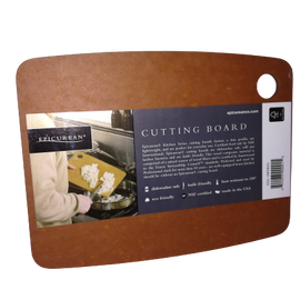 "Epicurean Kitchen Series Cutting Board 8""x 6"" - clikBUILD"