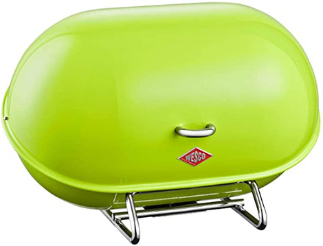 Wesco Single Breadboy Lime - clikBUILD
