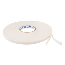 Double Sided Foam Tape 3mm Thick - clikBUILD