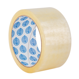 Clear Packing Tape - 48mm x 50m - clikBUILD