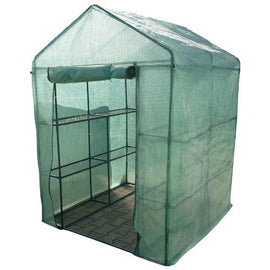 Walk-in Growtent - clikBUILD